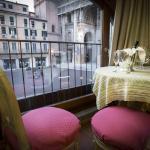 Suite S.Andrea, Mantova