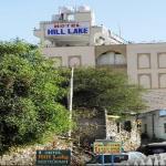 Hotel Hill Lake, Udaipur