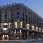Lisää arvostelu - Hotel Seurahuone Helsinki