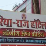 Hotel Riya-Raj Lodging, Titwala