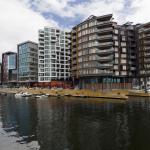 The Apartments Company - Aker Brygge, Oslo