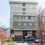 Hôtel du Rhône, Sion