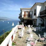 Mirini Hotel, Samos