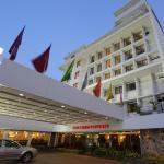 The International Hotel,  Cochin