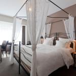 Hotel De Hofkamers, Ostend