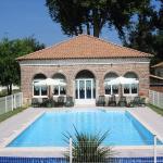 Hotel Pictures: Gite La Bergerie, Ygos-Saint-Saturnin