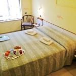 Hotel Villa Laura, Fiuggi