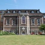 Goodenough College – University Residence,  London
