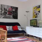 Alecrin Apartament, Lisbon