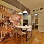 Design Apartment Rige od Fere, Belgrade