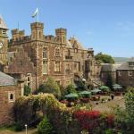 Craig-Y-Nos Castle, Abercraf