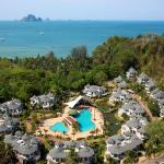 Krabi Resort,  Ao Nang Beach