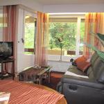 Hotel Pictures: Appartementhaus im Grün, Bad Bellingen