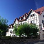 Hotel Pictures: Hotel Rural Loizu, Burguete