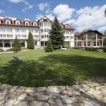Cztery Wiatry Spa & Sport Resort,  Korytnica