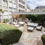 Hotel Drake-Longchamp,  Geneva