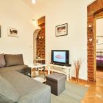 Apartment Franka, Zagreb