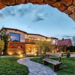 Sommer Residence Hotel&Spa,  Kluczbork