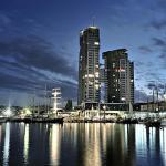 Apartamenty MW - Sea Towers, Gdynia