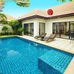 View Talay Villa by MyPattayaStay, Jomtien Beach