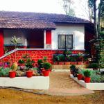 Red Stone Villa, Chandoli