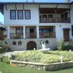 Bohemi Hotel, Arbanasi