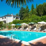 Country Hotel Le Rocce, Magione