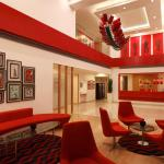 Red Fox Hotel, Delhi Airport, New Delhi