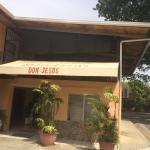Hotel Don Jesus, Las Tablas