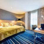 Add review - Apex City of Edinburgh Hotel