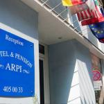 Hotel Pension ARPI, Vienna