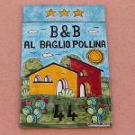 B&B al Baglio Pollina, Valderice