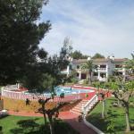 Residence Los Jardines, Alcossebre