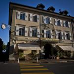 Hotel Pictures: Auberge du Raisin, Cully
