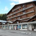 Hotel Pictures: Résidence Hautlieux, Les Saisies