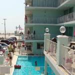 Four Winds Condo Motel, Wildwood Crest