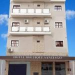 Fotografie hotelů: Hotel Boutique Santiago, Santiago del Estero