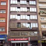Hostal Álvarez,  Oviedo