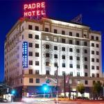 Padre Hotel, Bakersfield