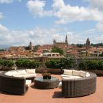 Hotel Continentale, Arezzo