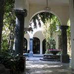 Casa Mision de San Miguel, San Miguel de Allende