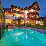 Residence Landhaus Fux,  Silandro