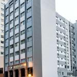 Bourbon Londrina Business Hotel,  Londrina