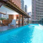 Ideal Praia Hotel, Fortaleza