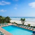 Days Inn Tropical Seas,  Daytona Beach