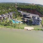 Amaranthe Bay Resort & Spa, Trincomalee