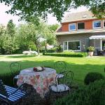 Hotel Pictures: Pension Landart, Wangerland