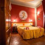 Antica Residenza Del Gallo, Lucca