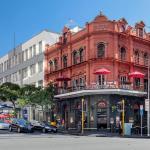Shakespeare Hotel, Auckland