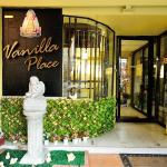 Vanilla Place,  Chiang Mai